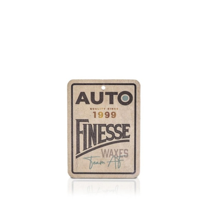 Ароматизатор Auto Finesse Team AF Limited Edition