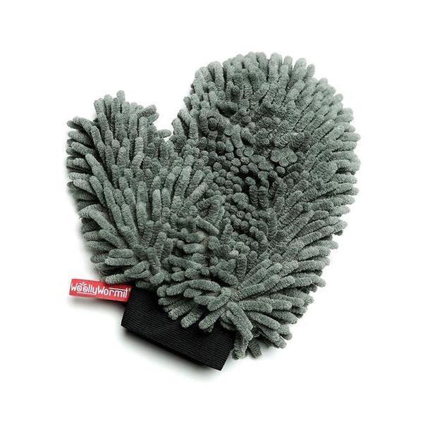 Рукавица для мойки кузова WoollyWormit