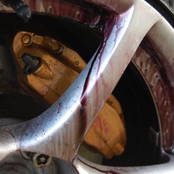 Очиститель от металлических вкраплений Dodo Juice Ferrous Dueller 500мл