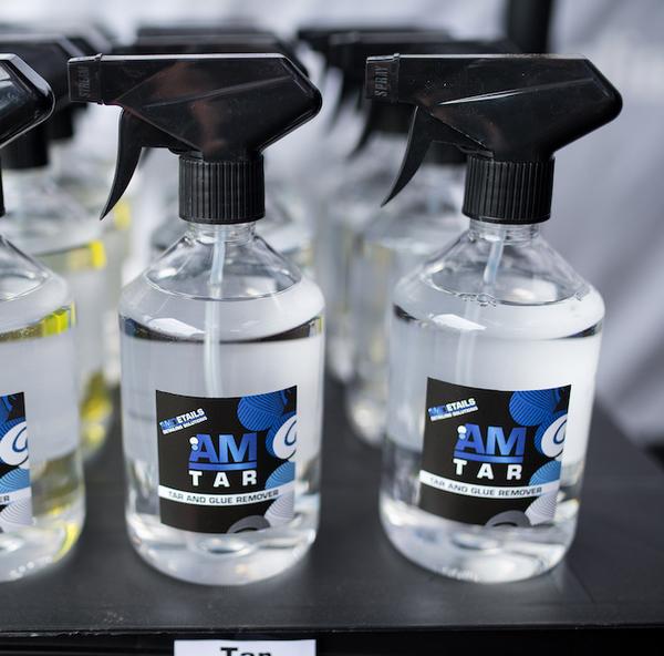 AM Tar - Очиститель битума и силикона - 500мл