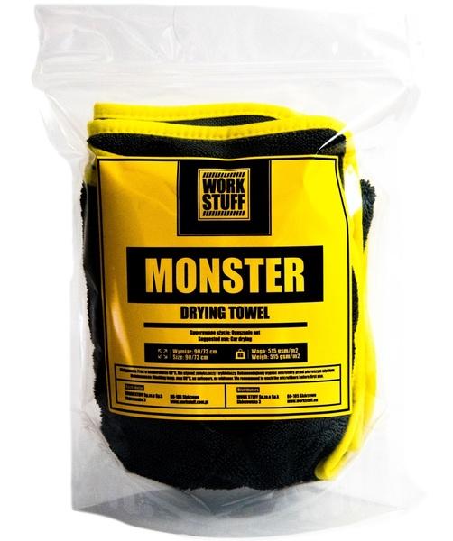 Полотенце для сушки кузова Work Stuff Monster