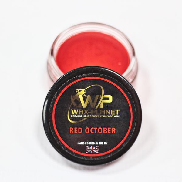 Твердый воск Wax Planet Red October 50мл