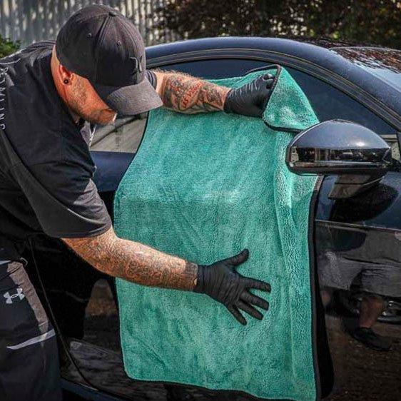 Полотенце для сушки авто Auto Finesse Aqua Deluxe XL