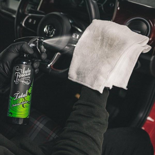 Очиститель интерьера Auto Finesse Total 500мл