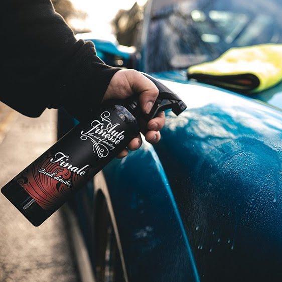 Детейлинг спрей Auto Finesse Finale 500мл