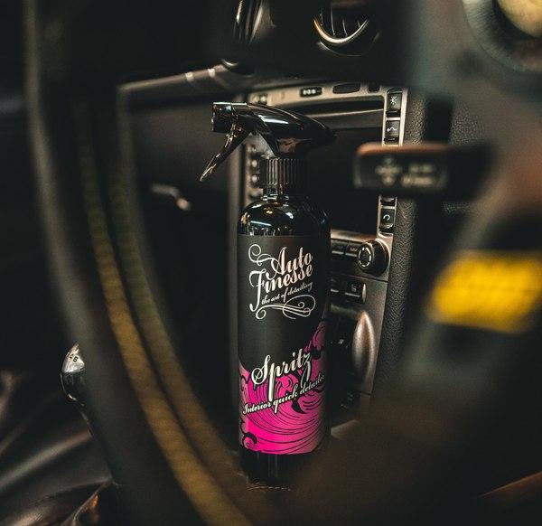Квик детейлер для интерьера Auto Finesse Spritz 500мл