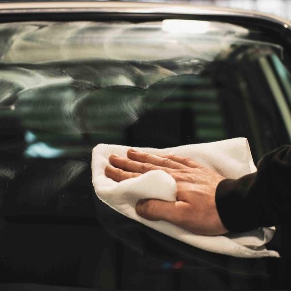 Полироль для стекол Auto Finesse Vision