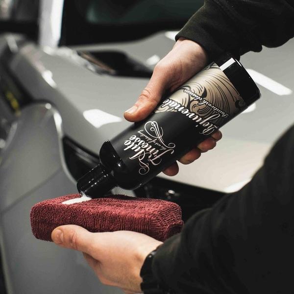 Подготовительная полироль Auto Finesse Rejuvenate 250 мл