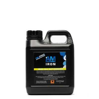 AM Iron - Очиститель железных вкраплений - 1 литр