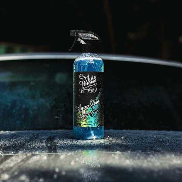Гидрофобный спрей Auto Finesse Aqua Coat 5л
