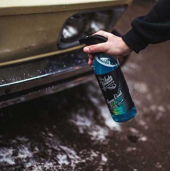 Гидрофобный спрей Auto Finesse Aqua Coat 1л