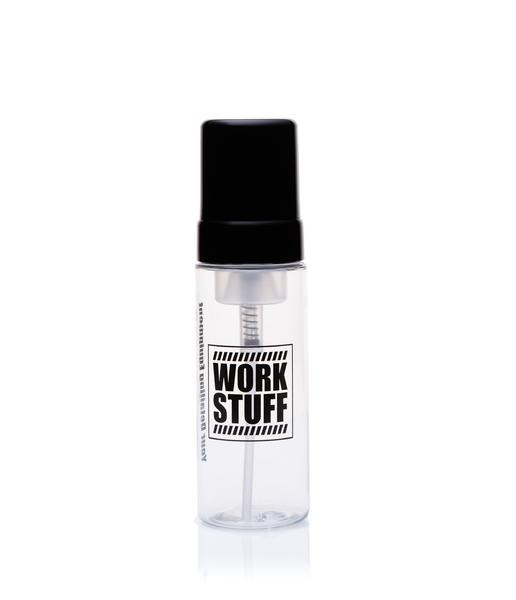Бутылка с пенообразователем Work Stuff 150мл