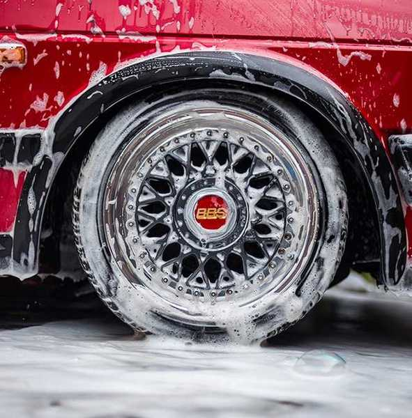 Пена Auto Finesse Avalanche 5л