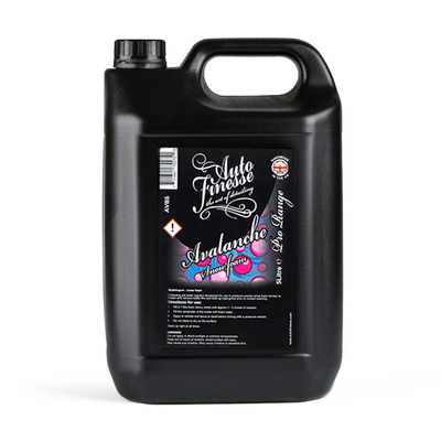 Пена Auto Finesse Avalanche Bubblegum 5л