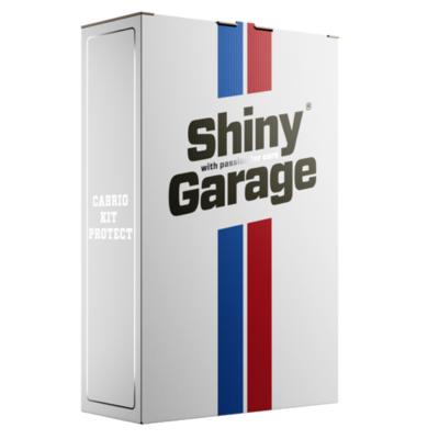 Набор для ухода за мягкой крышей кабриолета Shiny Garage