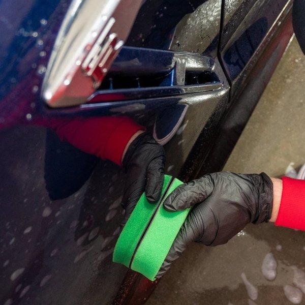Блок автоскраб для очистки ЛКП Shiny Garage Clay Block