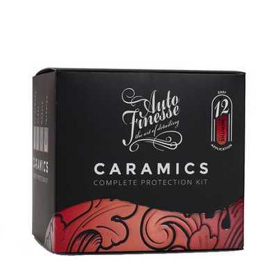 Набор Caramics Kit