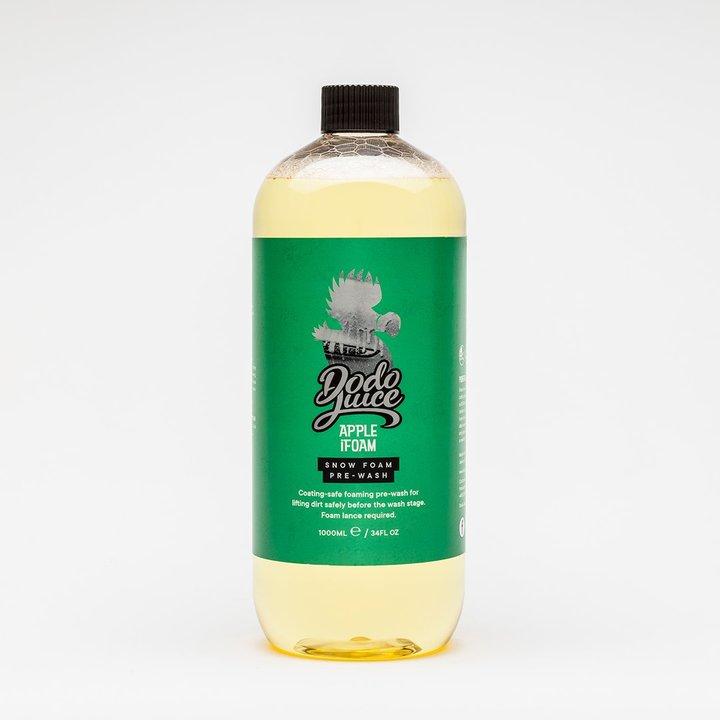 Пена для бесконтактной мойки Dodo Juice Apple iFoam 1л