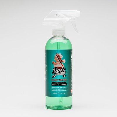 Очиститель стекол Dodo Juice Clearly Menthol 500мл