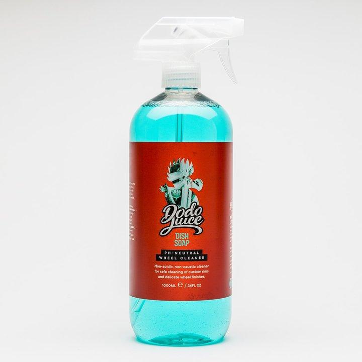 Ph-нейтральный очиститель дисков Dodo Juice Dish Soap 1л