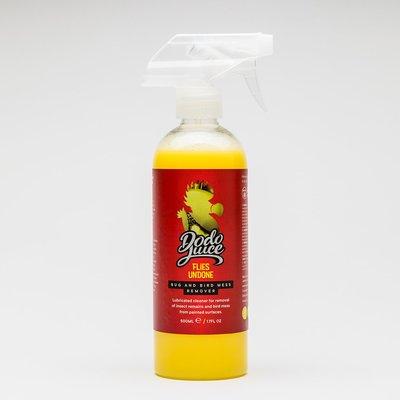 Очиститель следов насекомых и птичьего помета Dodo Juice Flies Undone 500мл