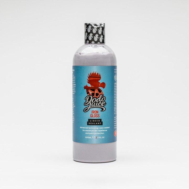 Силант Dodo Juice Iron Gloss 500мл