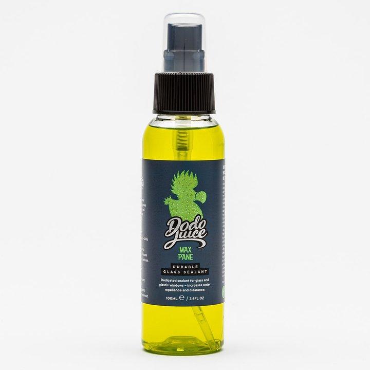 Спрей силант для стекол Dodo Juice Max Pane 100мл