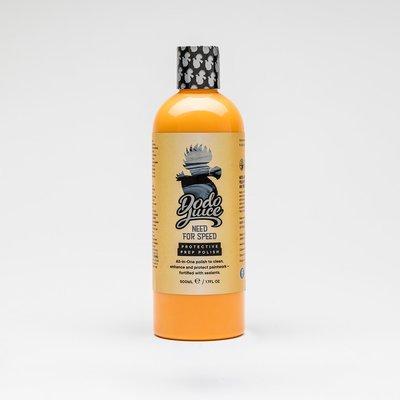Полирующий силант Dodo Juice Need for Speed 500мл