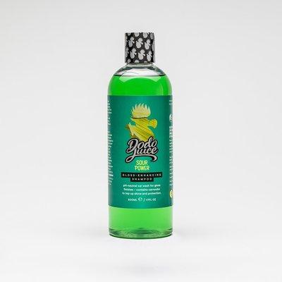 Автошампунь с усилителями блеска Dodo Juice Sour Power 500мл
