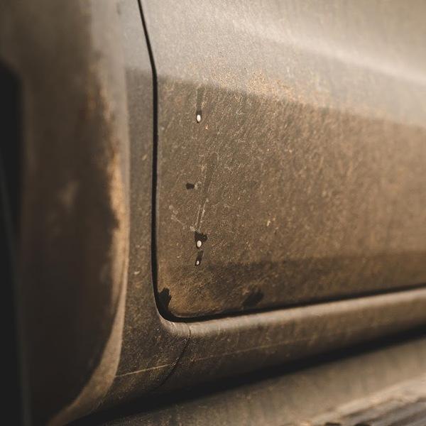 Очиститель грязи и следов насекомых Auto Finesse Citrus Power 500мл