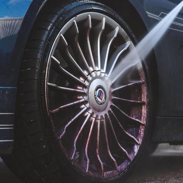 Очиститель от железных вкраплений Auto Finesse Iron Out 1л
