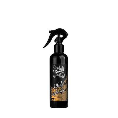 Очиститель кожи Auto Finesse Hide Leather Cleanser 250мл