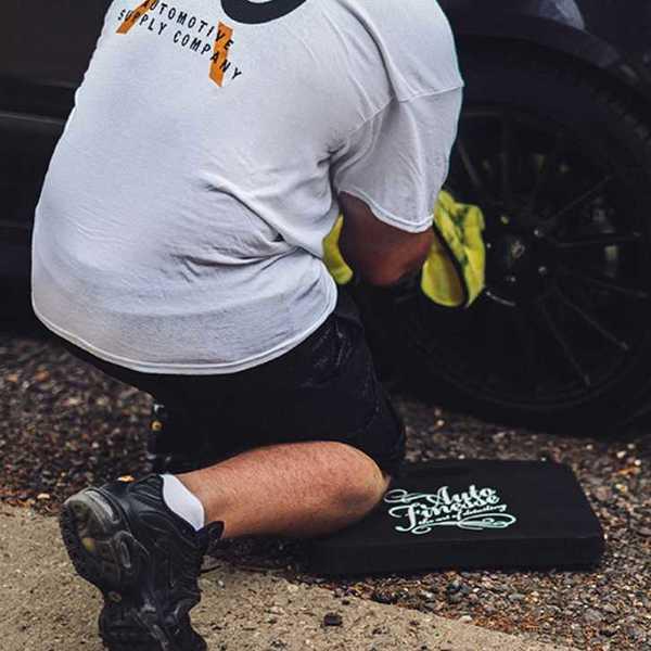 Коврик для работы на коленях Auto Finesse
