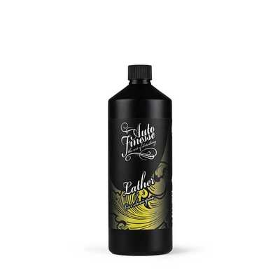 Автошампунь Auto Finesse Lather 1л