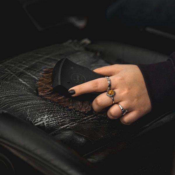 Очиститель кожи Sam's Detailing Leather Cleaner 200мл