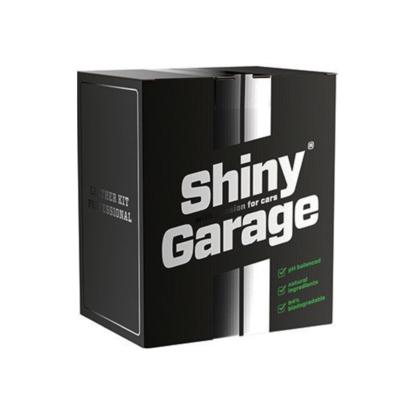 Набор для ухода за кожей Shiny Garage Leather Kit Strong