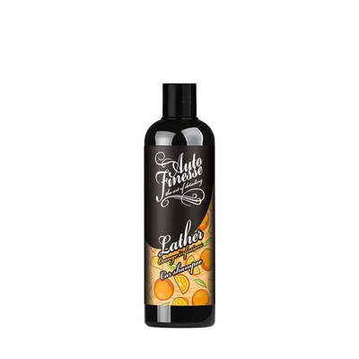 Автошампунь Lather Infusions Orange 500мл