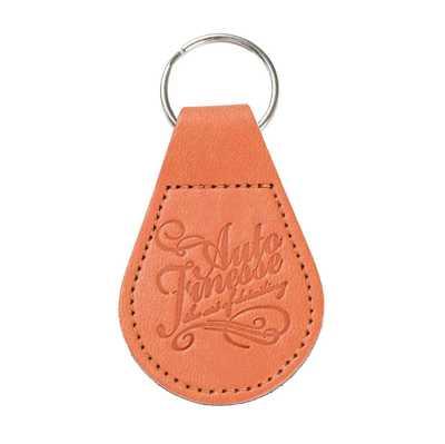 Брелок для ключей Auto Finesse Orange