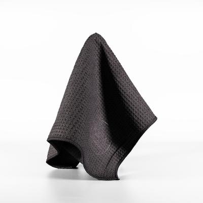 Вафельное полотенце Sam's Detailing Glass Microfibre