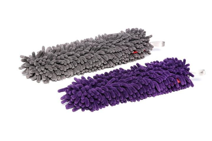 Сменные фибры (2шт) для щетки WoollyWormit