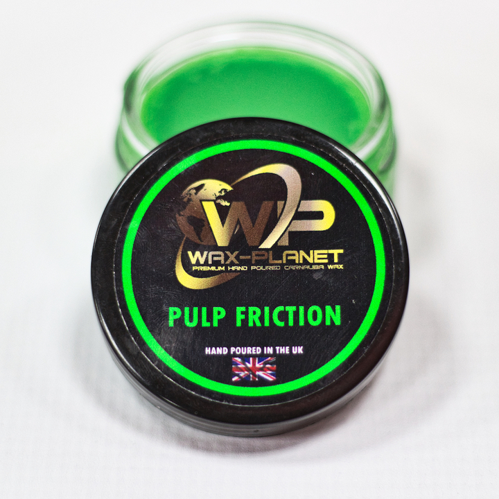 Воск Wax Planet Pulp Friction 50мл