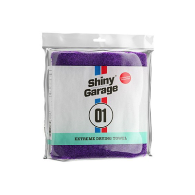 Полотенце для сушки кузова Shiny Garage Extreme