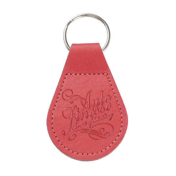 Брелок для ключей Auto Finesse Red