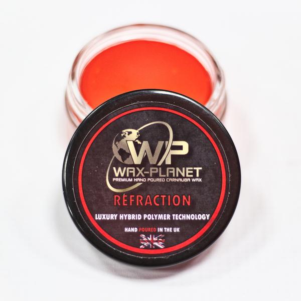 Роскошный гибридный воск Wax Planet Refraction 50мл