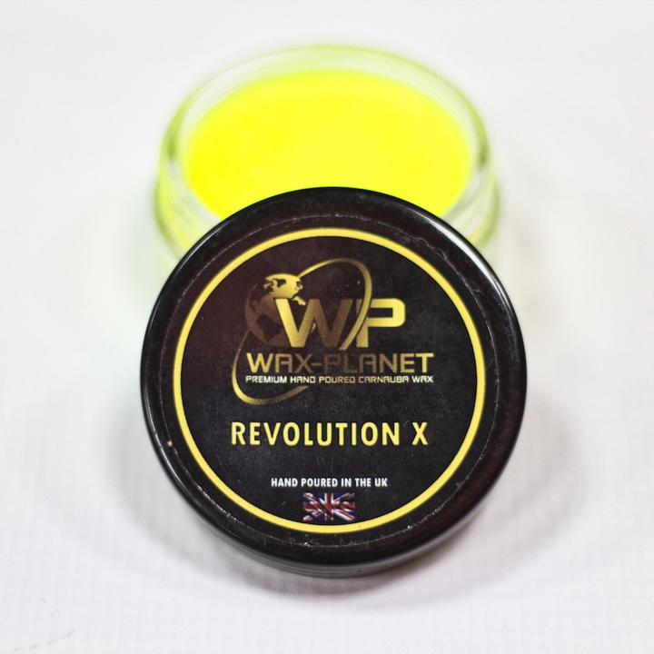 Шоу воск Wax Planet Revolution X 50мл