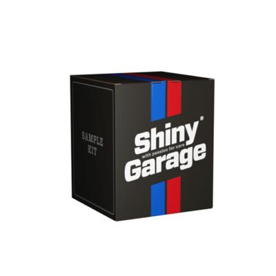 Набор автокосметики Shiny Garage Sample Kit