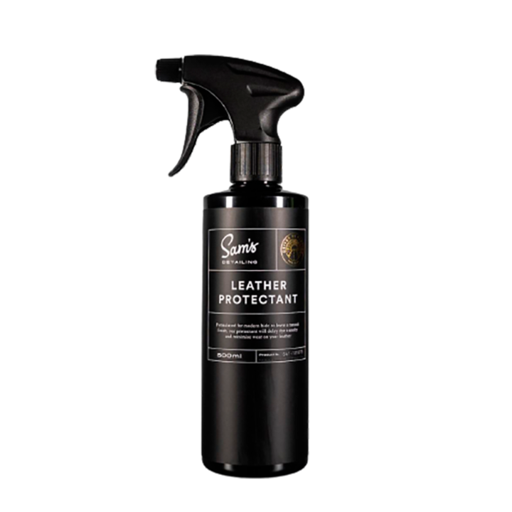 Защитный спрей для кожи Sam's Detailing Leather Protectant 250мл