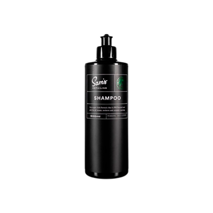 Автошампунь Sam's Detailing Shampoo 500мл