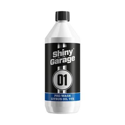 Цитрусовый очиститель Shiny Garage Pre-Wash Citrus Oil TFR 1л