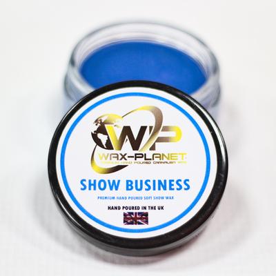 Шоу воск Wax Planet Show Business 50мл